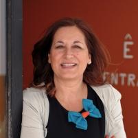 Rosalia Vargas